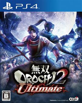 ̵��OROCHI2 Ultimate PS4��