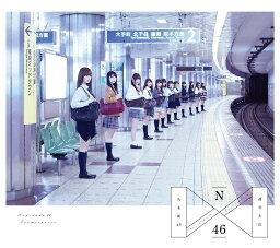 透明な色 (Type-A 2CD+DVD) [ <strong>乃木坂46</strong> ]