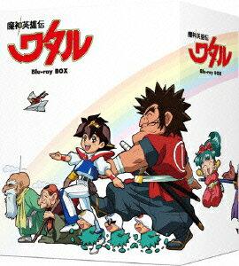 魔神英雄伝ワタル Blu-ray BOX【Blu...の商品画像