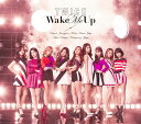 Wake Me Up (初回限定盤A CD+DVD)【初回仕...