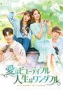 愛はビューティフル、人生はワンダフル DVD-BOX4 [ ソル・イナ ]