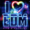 I �� EDM -HITS & ANTHEMS-