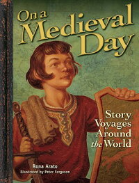 On_a_Medieval_Day��_Story_Voyag