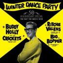 ��͢���ס�Winter Dance Party