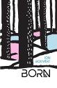 樂天商城 - Born BORN [ Jon Boisvert ]
