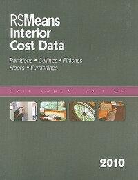 Rsmeans_Interior_Cost_Data