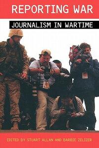 Reporting_War