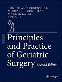 PrinciplesandPracticeofGeriatricSurgery