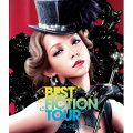 NAMIE AMURO BEST FICTION TOUR 2008-2009【Blu-ray】