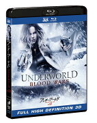 アンダーワールド ブラッド・ウォーズ in 3D【Blu-ray】