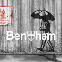 激しい雨 [ Bentham ]