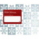Francfranc presents SNOW CRYSTAL -The Best of Christmas Party Mix-(2CD) [ DJ FUMI★YEAH! ]