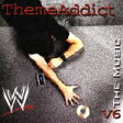 WWE THE MUSIC V6