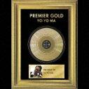 PREMIER GOLD 30 1::ヨーヨー・マ ベスト・アルバム