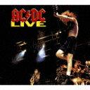 ライヴ [ AC/DC ]