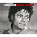 エッセンシャル・マイケル・ジャクソン〜スペシャル・エディション(初回限定2CD+1DVD)