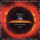 アルマゲドン The Album オリジナル・サウンドトラック