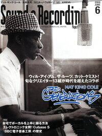 Sound_��_Recording_Magazine_(�������_�����_�쥳���ǥ���_�ޥ�����)_2009ǯ_06���_[����]