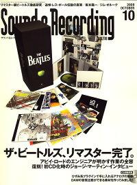 Sound_��_Recording_Magazine_(�������_�����_�쥳���ǥ���_�ޥ�����)_2009ǯ_10���_[����]