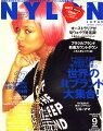 NYLON JAPAN �ʥʥ����ѥ�) 2008ǯ 09��� �λ����