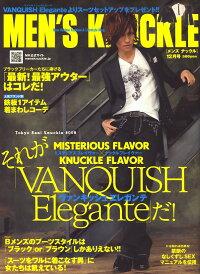 MEN'S_KNUCKLE_(��ʥå���)_2009ǯ_12���_[����]