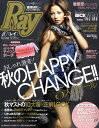 Ray (レイ) 2010年 10月号 [雑誌]