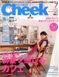 Cheek_�ʥ�������_2009ǯ_07���_[����]