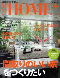 My_HOME+(�ޥ��ۡ���ץ饹)_2009ǯ_12���_[����]