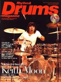 Rhythm_��_Drums_magazine_(�ꥺ��_�����_�ɥ��ޥ�����)_2008ǯ_10���_[����]