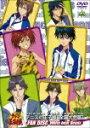 テニスの王子様 OVA全国大会篇 Fan Disc White Heat Remix