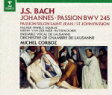 バッハ:ヨハネ受難曲BWV245