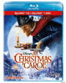 Disney's クリスマス・キャロル 3Dセット 【Blu-ray】