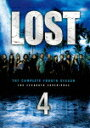 LOST シーズン4 DVD COMPLETE BOX[9枚組]