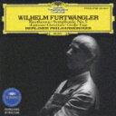 ベートーヴェン:交響曲第5番<運命> [ ヴィルヘルム・フルトヴェングラー ] - 楽天ブックス