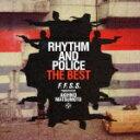 踊る大捜査線 オリジナル サウンドトラック RHYTHM AND POLICE/THE BEST 復習篇