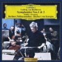 ベートーヴェン:交響曲第1番・第2番 ≪フィデリオ≫序曲