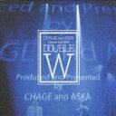 【送料無料】CHAGE&ASKA / CONCERT TOUR 07 DOUBLE [ CHAGE and ASKA ]