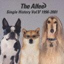 SINGLE HISTORY VOL.5 1996-2001(初回生産限定)