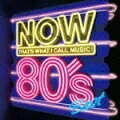 NOW 80's BEST(2CD)