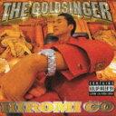 THE GOLDSINGER [ 郷ひろ...
