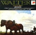 ベートーヴェン:交響曲第2番・第6番「田園」?ワルター不滅の記念碑