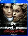 スリーピー・ホロウ【Blu-rayDisc Video】