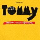 トミー ブロードウェイ・キャスト盤