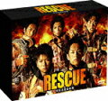 RESCUE-特別高度救助隊- DVD−BOX[6枚組]