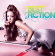 BEST FICTION(CD+DVD) [ 安室奈美恵 ]