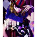 TRICK(CD+DVD) [ 倖田來未 ]
