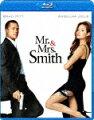 Mr.&Mrs.スミス【Blu-ray】