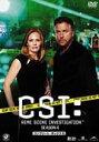 CSI:科学捜査班 シーズン4 コンプリートDVD2