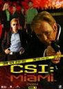 CSI:マイアミ シーズン4 コンプリートDVD BOX-1