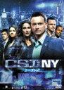 CSI:NY2 コンプリートDVD BOX-1